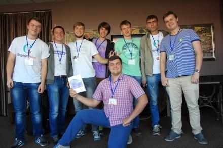 Ми стали золотим спонсором JDayLviv