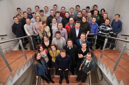 Інтелліас – найкращий ІТ-роботодавець Львова