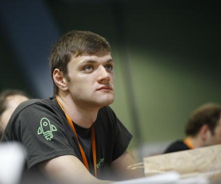 Intellias на конференції LvivJS