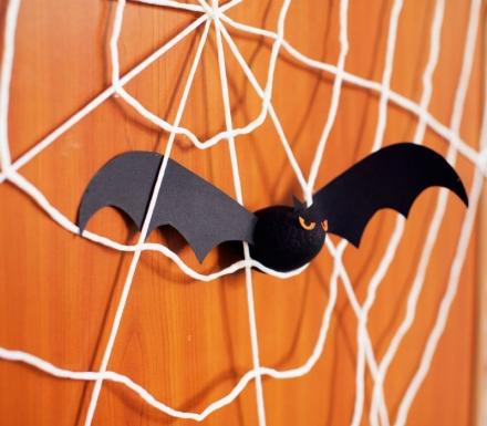 Хелловін в офісі Інтелліас