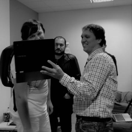 С++ мітап в київському офісі Інтелліас