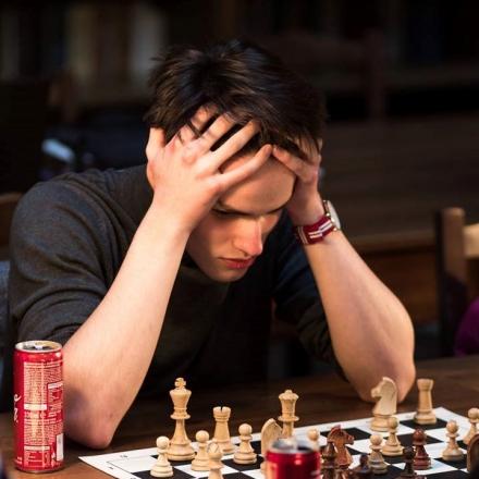 Шах і мат: Intellias провів шаховий турнір серед ІТ-спеціалістів
