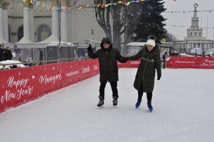 Intellias проводжає зиму