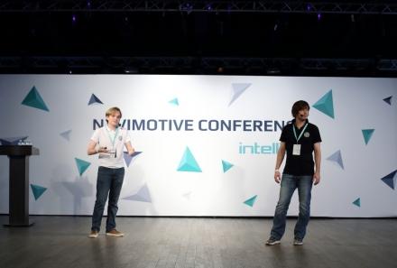 Конференція Navimotive у Києві