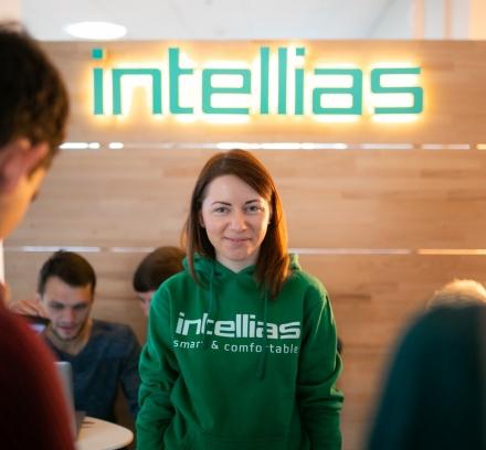 Intellias на TEDxLviv: підтримуємо ідеї, варті поширення