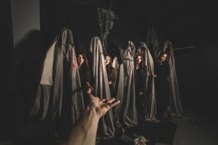 """""""День Духів"""" або Halloween у Intellias"""