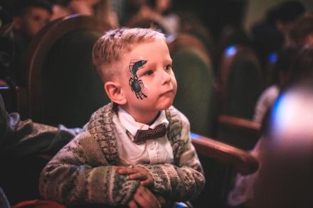 День св. Миколая для найменших Intellias-івців