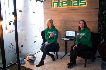Зустріч спільноти Women Techmakers