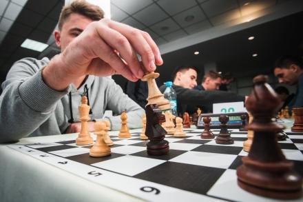 Intelligent Chess Challenge VII