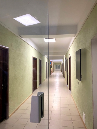 Intellias допоміг відкрити Центр ментального здоров'я і реабілітації ветеранів