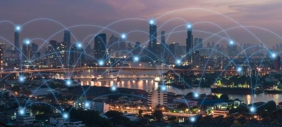 IT проекти Intellias у сферіTelecom • Вакансії девелоперів на проектах Telecom