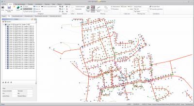 Fiber Network Planning• Проекти IT компанії Intellias • Вакансії розробників наFiber Network Planning