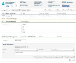 Healthcare Services• Проекти IT компанії Intellias • Вакансії розробників наHealthcare Services